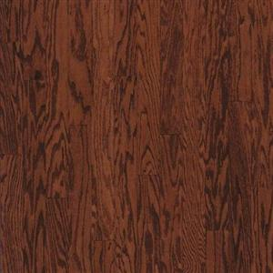 Hardwood Turlington5Plank E558 Cherry