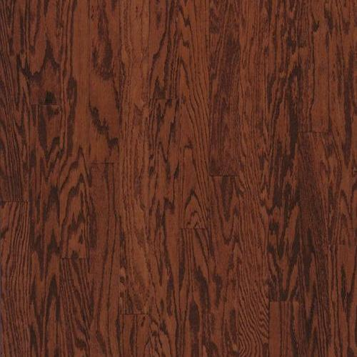 "Hardwood Turlington 5"" Plank Cherry  main image"