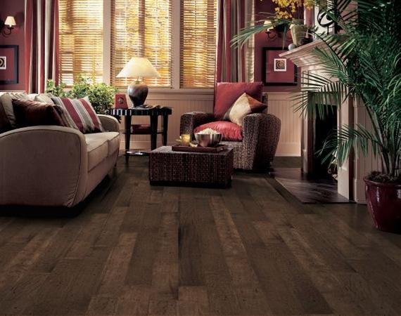 Armstrong Heritage Classics Collection Blue Ridge Hardwood