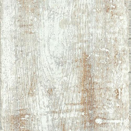 Architectural Salvage Milk Paint/White