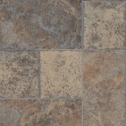 Swatch for Roman Gray flooring product