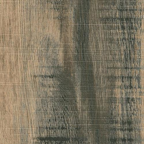 Architectural Remnants in Blackened Natural/distressed Natural - Laminate by Armstrong