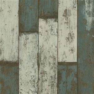 Laminate ArchitecturalRemnants L6631 ToTheSea-SeaGlassTeal