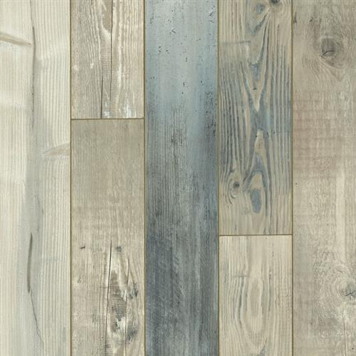 Architectural Remnants in Seaside Pine   Salt Air - Laminate by Armstrong