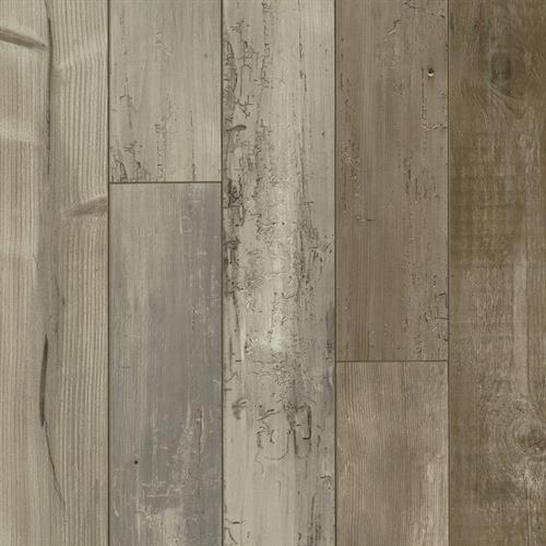 Architectural Remnants in Seaside Pine   Dockside - Laminate by Armstrong