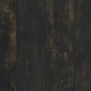 Laminate ArchitecturalRemnants L6658 AntiqueStructure-BlackPaint