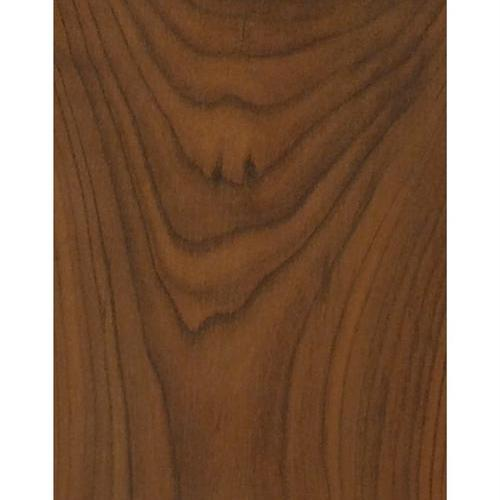 American Home Elite Plank Collection Mahogany Natural