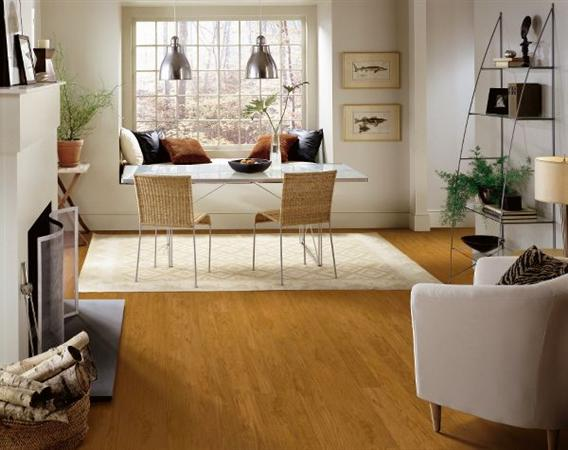 American Home Elite Plank Collection Country Cherry