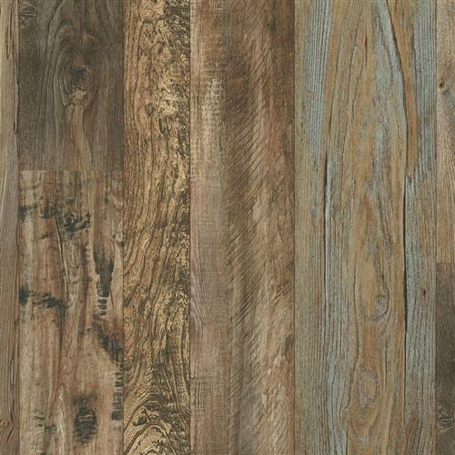 Architectural Remnants in Old Original Dark - Laminate by Armstrong
