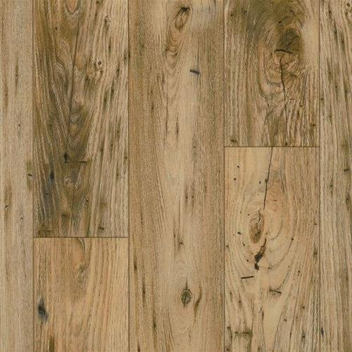 Architectural Remnants in Aged Chestnut - Laminate by Armstrong