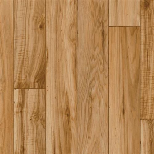 Distressed Hickory - Natural