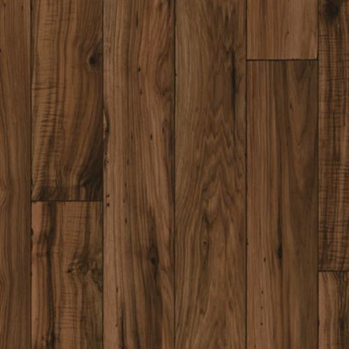 Distressed Hickory - Walnut
