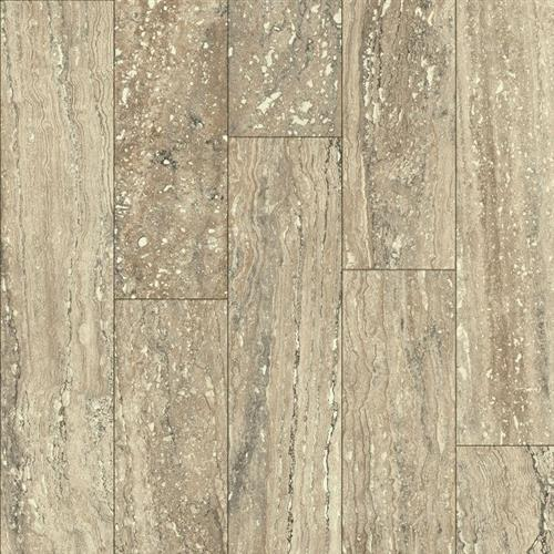 Cushionstep Premium Mineral Travertine - Berlin Brown