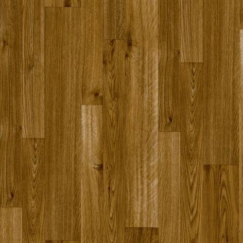 Flexstep Value Oak Creek - Chestnut Brown