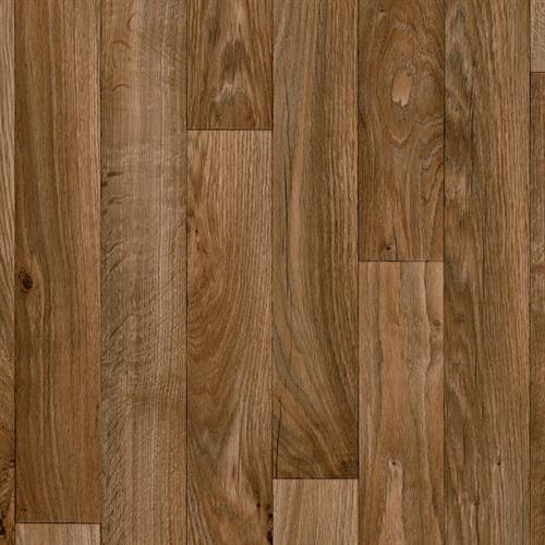 Cushionstep Best Country Oak - Rodeo Brown