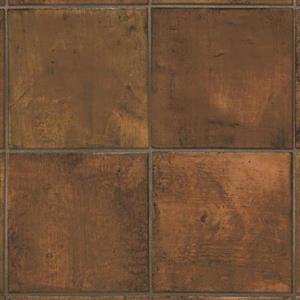 VinylSheetGoods CushionStepBest G4082 SpanishSaltillo-Redware