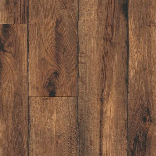 Cushionstep Best Rustic Timbers - Brown