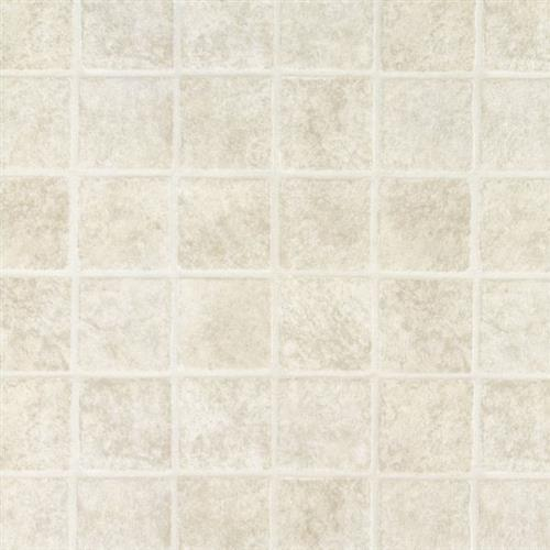 Stratamax Better - 12FT French Paver - White