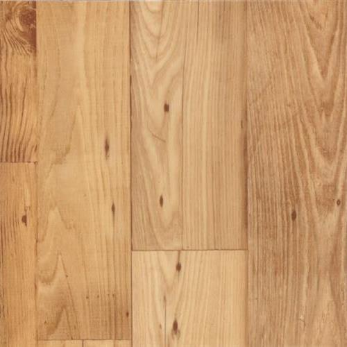 Woodcrest - Honey Blond