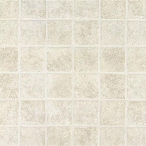 Memories French Paver - White