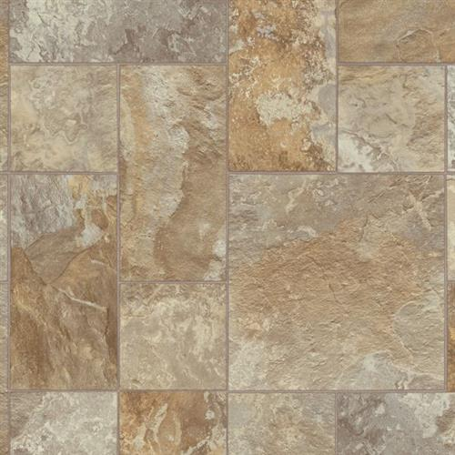 Stratamax Best Multicolor Slate - Arizona Gold