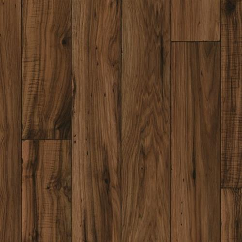 Stratamax Best Distressed Hickory - Walnut