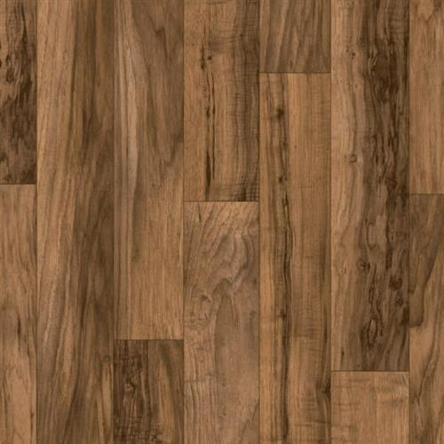 Stratamax Value - 6FT Hickory Plank - Vintage Timber