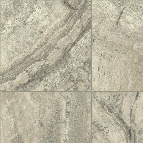 Cushionstep Better Caria Travertine - Silver Sword