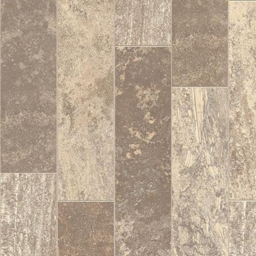Cushionstep Good Aragon Travertine - Beach Cove