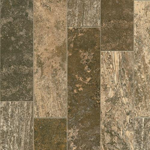 Cushionstep Good Aragon Travertine - Driftwood