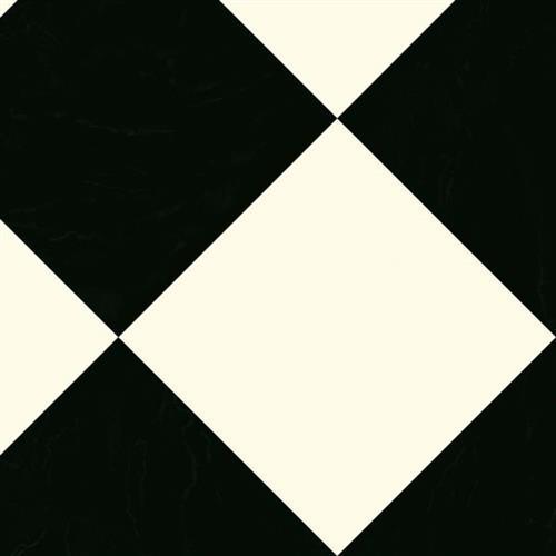 Cushionstep Good Philmont - Black/White