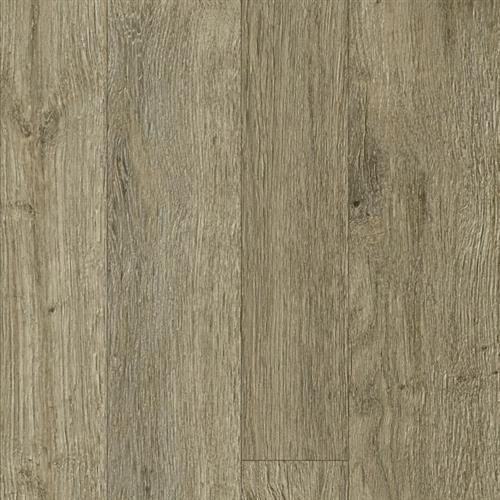 Stratamax Good - 12FT Brushedside Oak - Mild Brown