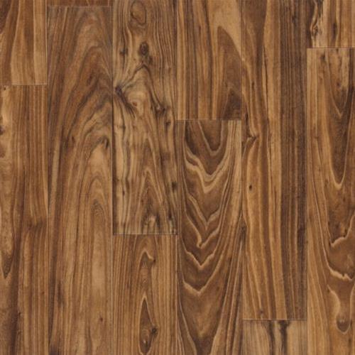 Memories - 12FT Asian Plank - Rustic Gunstock