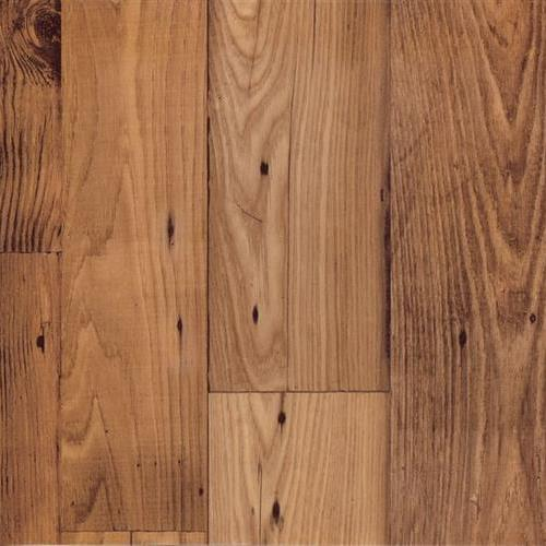 Station Square Woodcrest - Dark Natural