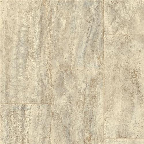 Station Square Vessa Travertine - Malted Emblem