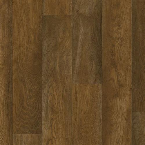 Armstrong Initiator Chickasaw Oak Cocoa Brown Vinyl Sheet Goods - Chickasaw brand hardwood flooring