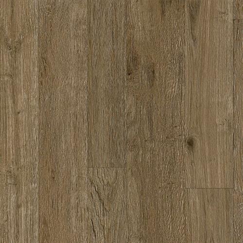Initiator Brushedside Oak - Caramel Palomino