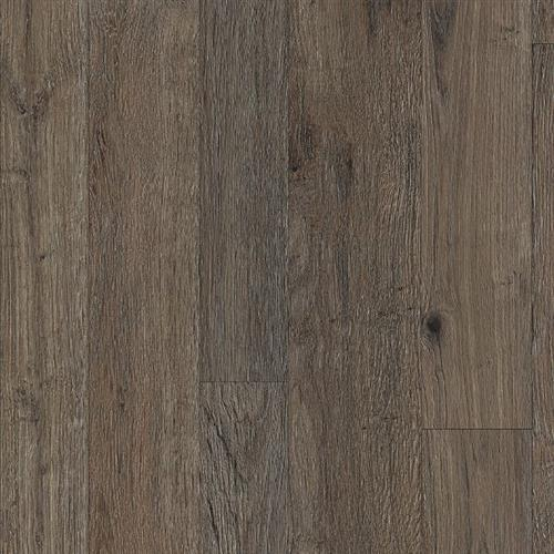 Initiator Brushedside Oak - Silver Crown