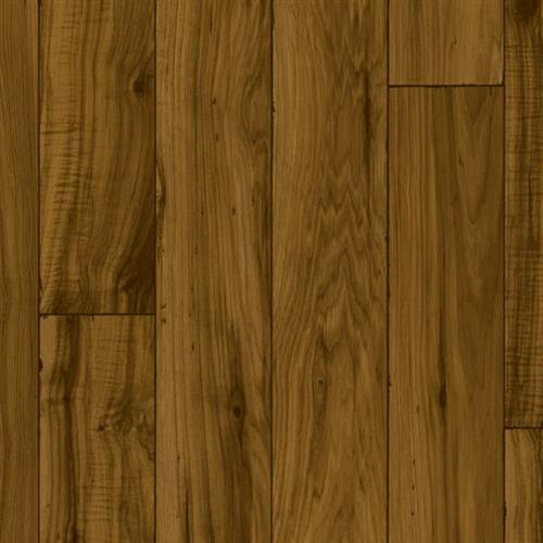 Distressed Hickory - Rustic Mocha