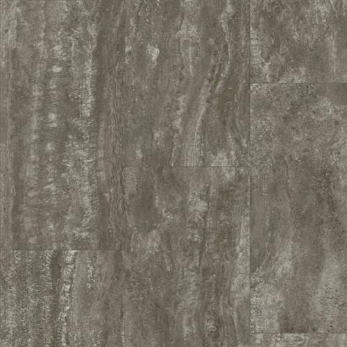Stratamax Value Plus - 12FT Vessa Travertine - Spent Grindstone