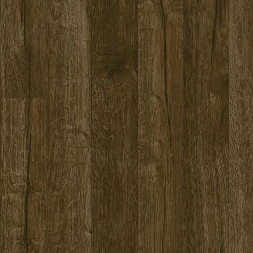 VinylSheetGoods Flexstep Value Plus Titan Timbers - Seal Brown  main image