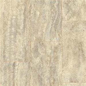 VinylSheetGoods FlexstepValuePlus G2381 VessaTravertine-MaltedEmblem