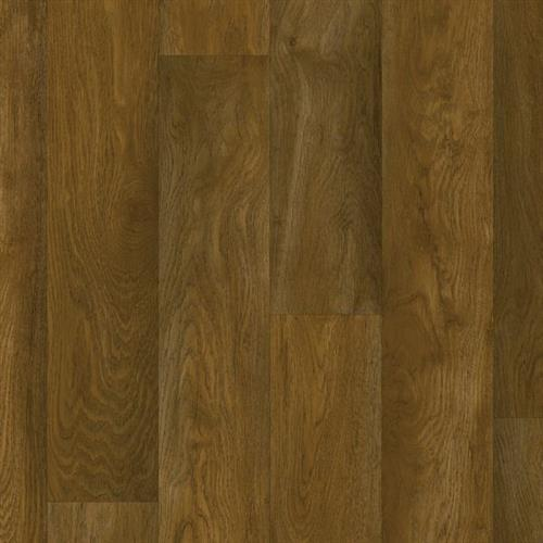 Flexstep Value Plus Chickasaw Oak - Cocoa Brown