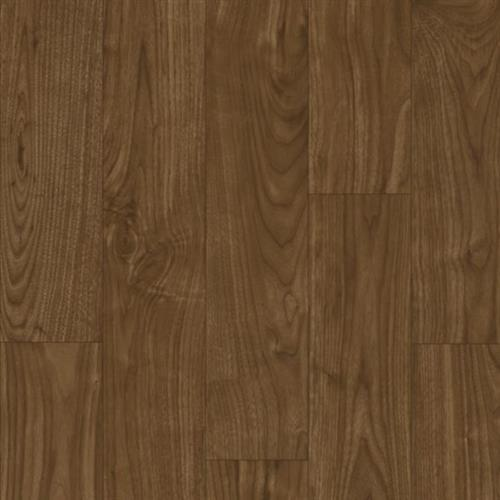 Flexstep Value Plus Warrington Walnut - Red Bourbon