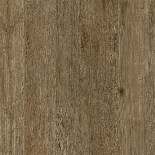 Brushedside Oak - Caramel Palomino