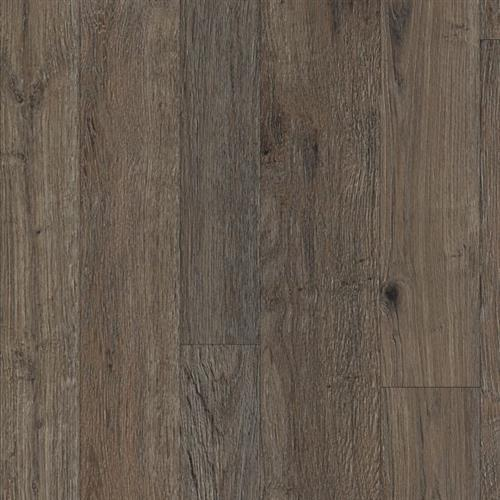 Flexstep Value Plus Brushedside Oak - Silver Crown