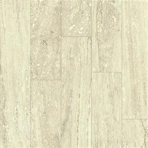 VinylSheetGoods DualityPremium B6043 MineralTravertine-Oyster