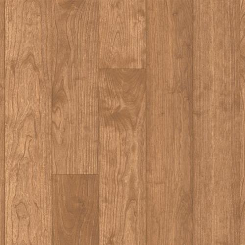 Duality Premium Cherry Plank - Natural