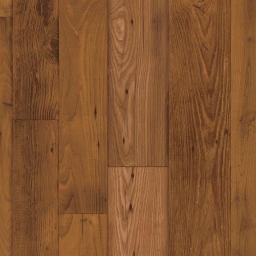 Flexstep Good Wood Plank - Dark Natural