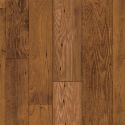 Flexstep Woodcrest - Dark Natural